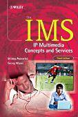 IMS Book Cover image