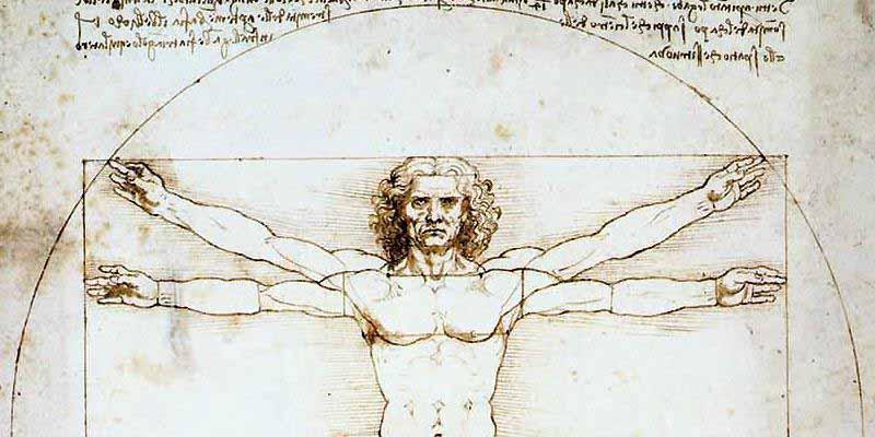 Leonardo da Vinci short story and bio Essay