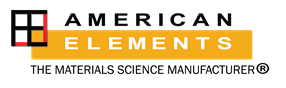 American Elements, global manufacturer of metal & ceramic nanopowders, semiconductor nanocrystals, nanotechnology materials for spectroscopy & surface analysis of advanced materials