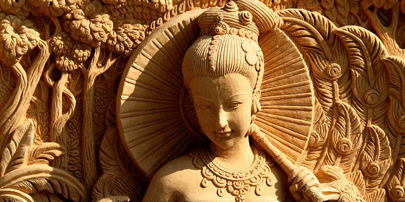 Religion And Theology Oxford University Department For - Ancient india religion