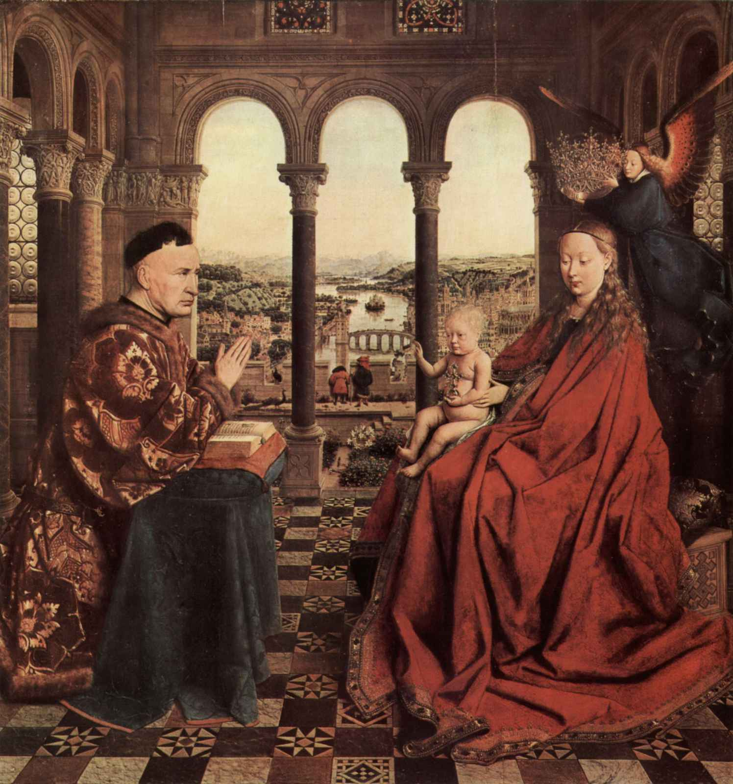 Van eyck to memling northern renaissance art c1430 1480 online van eyck to memling northern renaissance art c1430 1480 online oxford university department for continuing education biocorpaavc Image collections