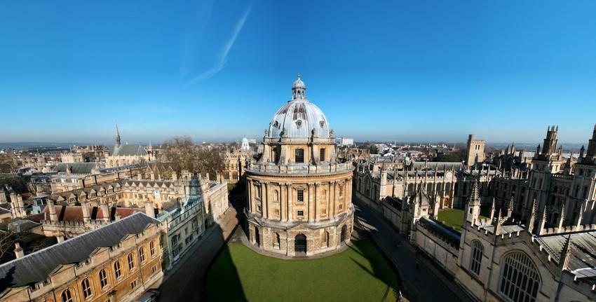 Oxford dphil creative writing
