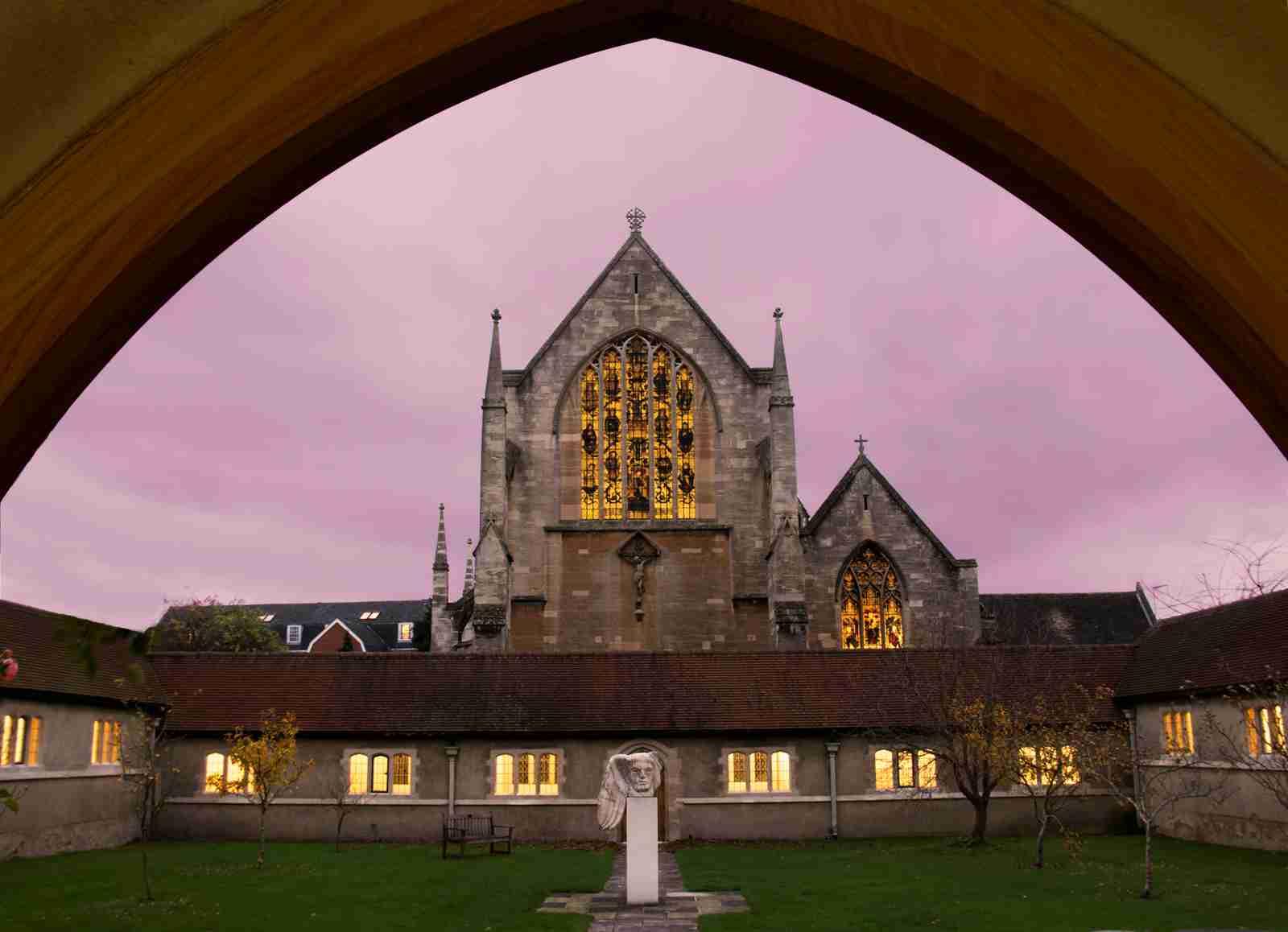 oxford university creative writing online